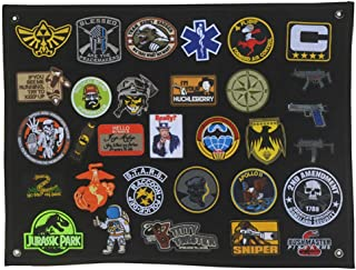 Best morale patch holder Reviews