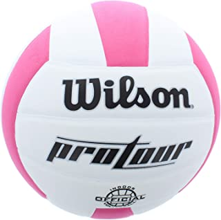 Best wilson pro tour volleyball Reviews