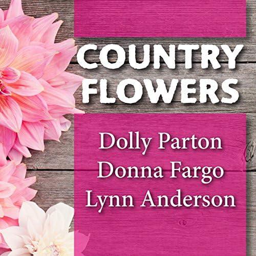 Lynn Anderson, Dolly Parton & Donna Fargo