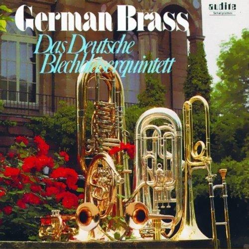 Sonate für Horn, Trompete und Posaune: Allegro moderato - Andante - Rondeau