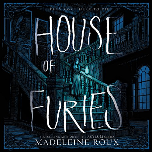 House of Furies audiobook cover art