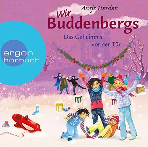 Wir Buddenbergs – Das Geheimnis vor der Tür