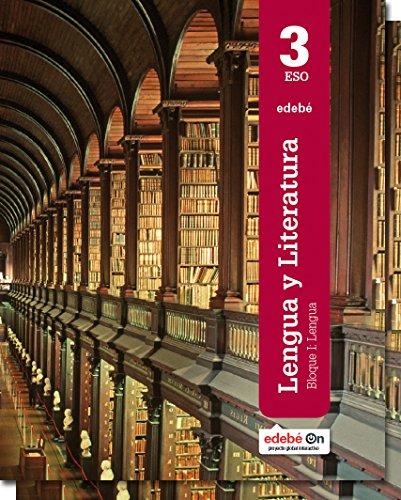 Lengua y Literatura 3 - 9788468320632