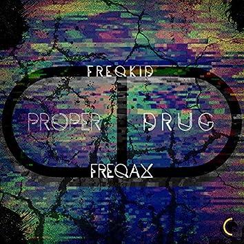 Proper Drug