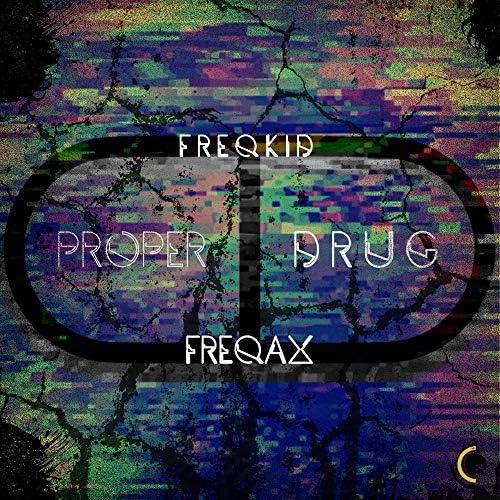 Freqax & Freqkid