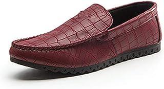 Jojsely56 Pantofole da Uomo estive Parola Aperta Open Toe Leggero da Uomo Casual Scarpe da Spiaggia di Grandi Dimensioni E...