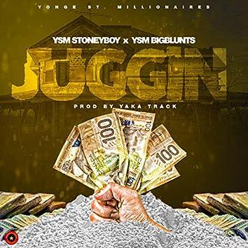 Juggin (feat. Big Blunts)