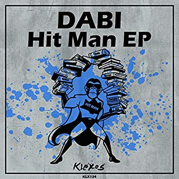 Hit Man EP