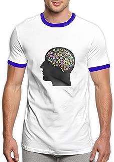 CustomMen's Ringer T-Shirt Black