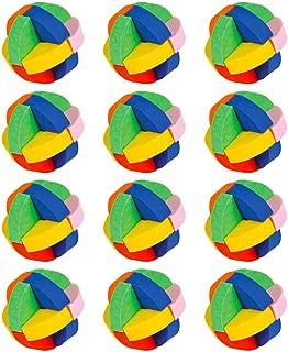 RI Novelty Puzzle Eraser - Round
