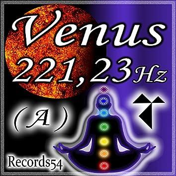 Venus 221,23 A