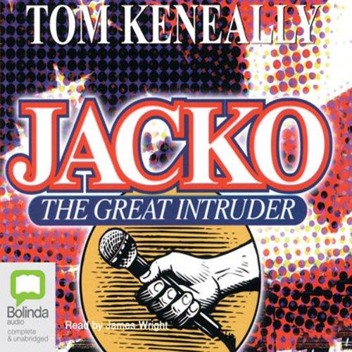 Jacko cover art