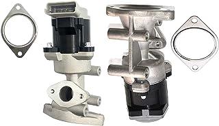 E G R Ventil vorne links + rechts LR018324 LR018323 für Dis covery MK III [2004 2009] & MK IV [2009 2017] 2.7TD L319 Ran ge Rover Sport 2.7 TDVM L320 [2005 2013]