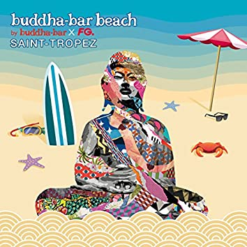 Buddha Bar Beach : Saint Tropez