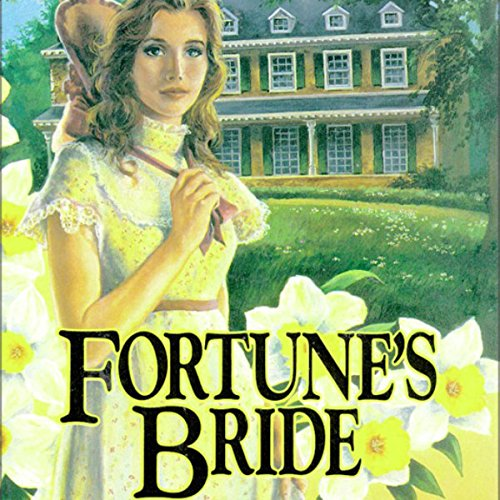 Fortune's Bride audiobook cover art