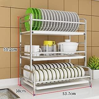 Escurreplatos de cocina de silicona Estera de fregadero grande hecha de silicona estera de escurridor de platos ranurada Estera resistente al calor para almacenar cubiertos y platos 30x40cm