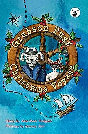 Grubson Pug's Christmas Voyage