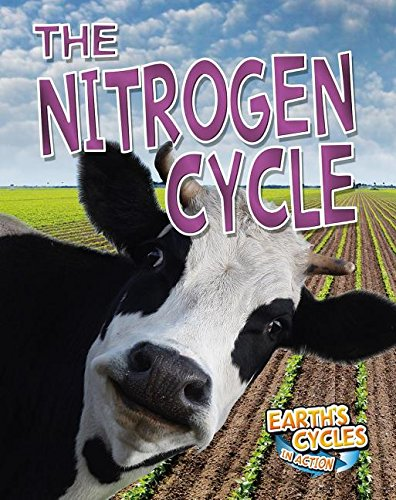 The Nitrogen Cycle (Earth's Cycles in Action)