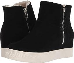 Wanda Wedge Sneaker