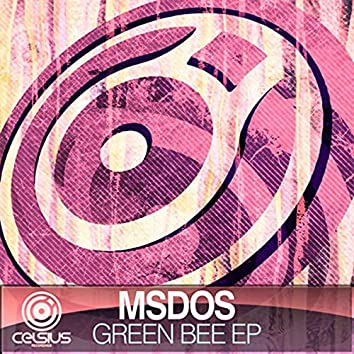 Green Bee EP