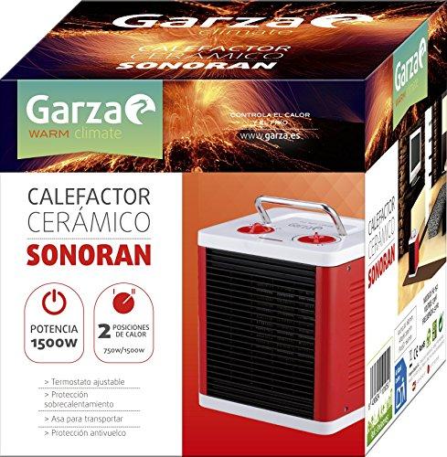 Garza 81000105
