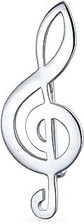 "/"" F /"" Monogram Letter Lapel Pin W//Tie Back Safety Chain Silver Tone-PINK Enamel"