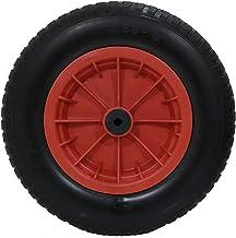 8x 14 Wheelbarrow Wheel Inner Tubes and Tyres 3.50-8 3.50x8// 350x8