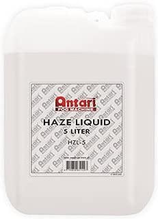 Antari HZL-5 | 5 Liter Antari Haze Fluid Oil Base