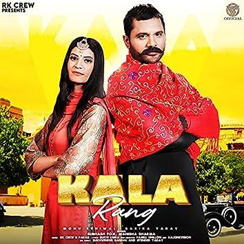 Kala Rang - Single