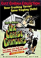 The Corpse Grinders (Widescreen Special Edition)