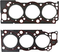 Diamond Power Head Gasket Set works with Toyota 4Runner Pickup T100 3VZE 3.0L V6 SOHC 1988-2010