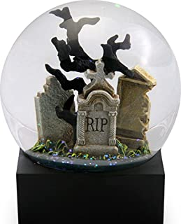 Best graveyard snow globe Reviews