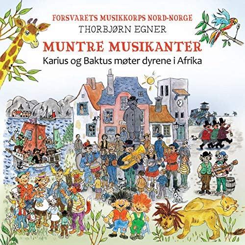 Forsvarets Musikkorps Nord-Norge