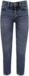 Lee Cooper Girl's Skinny Fit Regular Jeans
