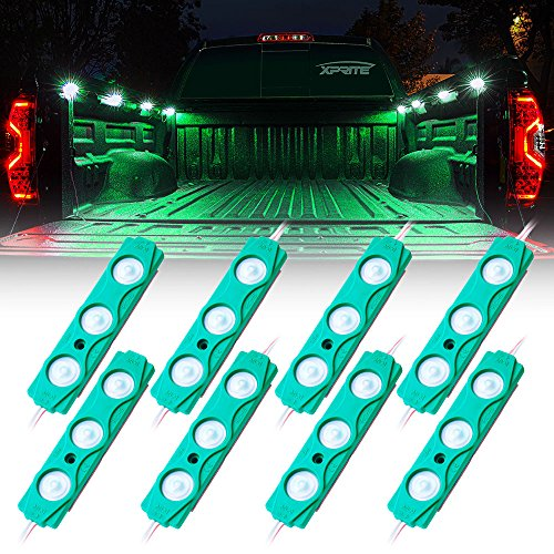 lights that go under your car