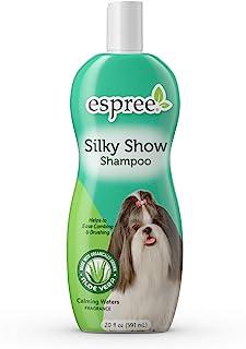 Espree Silky Show Shampoo, 20-Ounce