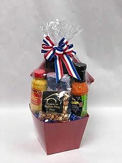 Best of Buffalo Select Gift Basket
