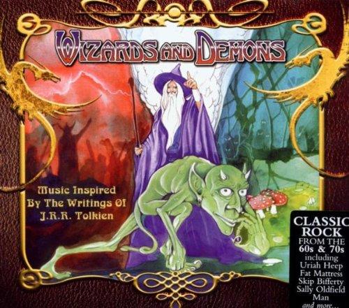Wizards & Demons