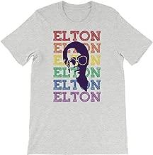 elton john rainbow rock