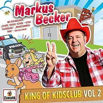 King of Kidsclub, Vol. 2