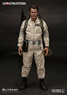 Ghostbusters 1984 Classic Raymond Stantz 1:6 Scale Collectible Action Figure