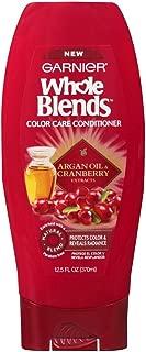 Best garnier whole blends color care conditioner Reviews