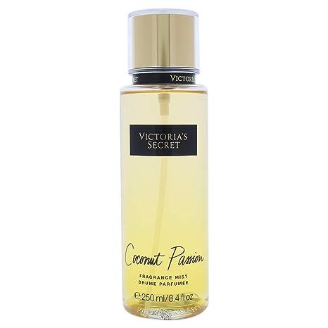 Amazon.com : Victoria's Secret Fragrance Mist, Coconut Passion