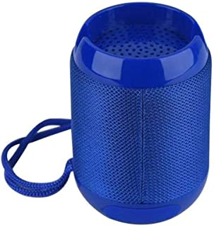 $65 » SGZYJ Household Bluetooth Speaker Portable Card Subwoofer Mobile Phone Bracket with Lanyard Mini Music Player