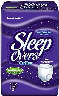 sleepovers youth pants