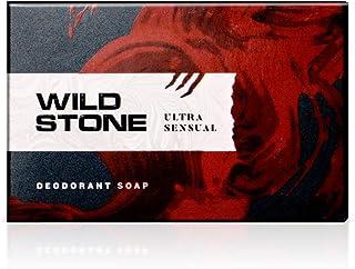 Wild Stone Ultra Sensual Soap, 125 g