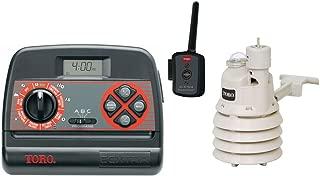 Toro 53855 XTRA 8 Zone Timer Smart-Pack Weather Sensor
