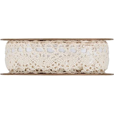 2 Meter weinrot Frill Spitze 2,5 cm breit Borte #bb 083