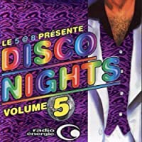 Disco Nights 5 / Various Artists