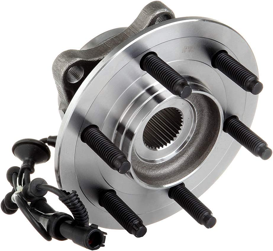 OCPTY 1pc New Premium 541001 Rear excellence and Bearing Wheel Hub Assembly Outlet SALE